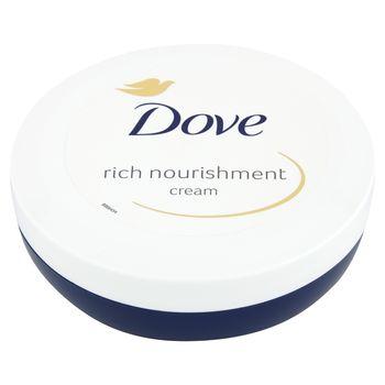 Dove Intensywnie nawilżający krem do ciała 150 ml