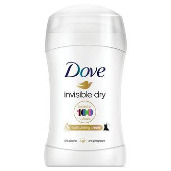 Dove Invisible Dry Antyperspirant w sztyfcie 40 ml