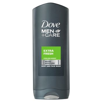Dove Men plus Care Extra Fresh Żel pod prysznic 400 ml