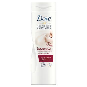 Dove Nourishing Body Care Intensive Balsam do ciała 400 ml