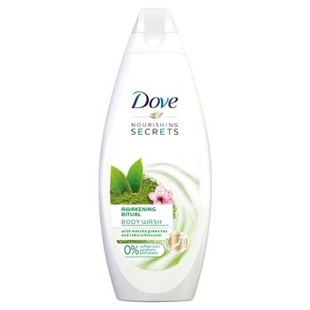 Dove Nourishing Secrets Awakening Ritual Żel pod prysznic 500 ml