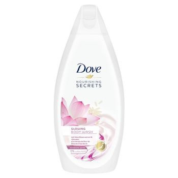 Dove Nourishing Secrets Glowing Ritual Żel pod prysznic 500 ml
