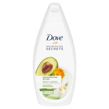 Dove Nourishing Secrets Invigorating Ritual Żel pod prysznic 500 ml