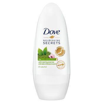 Dove Nourishing Secrets Matcha Green Tea and Sakura Blossom Antyperspirant 50 ml