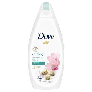Dove Calming Żel pod prysznic 500 ml