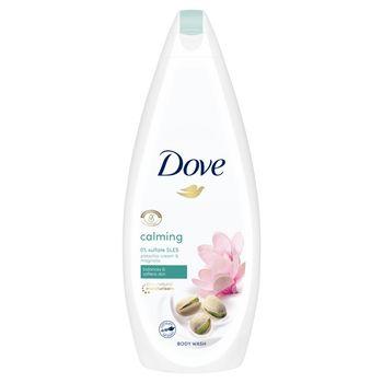 Dove Calming Żel pod prysznic 750 ml
