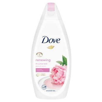 Dove Renewing Żel pod prysznic 500 ml