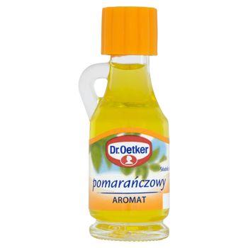 Dr. Oetker Aromat pomarańczowy 9 ml