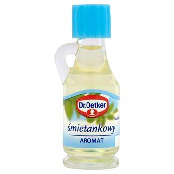 Dr. Oetker Aromat śmietankowy 9 ml