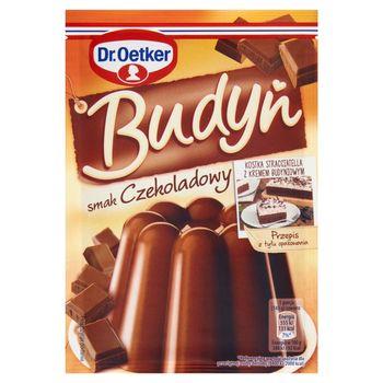 Dr. Oetker Budyń smak czekoladowy 45 g