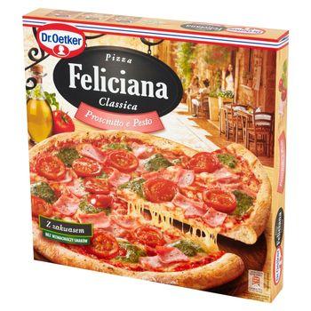 Dr. Oetker Feliciana Classica Pizza Prosciutto e Pesto 360 g
