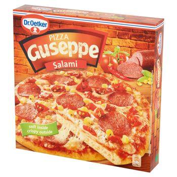Dr. Oetker Guseppe Pizza z salami 380 g