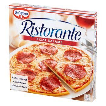 Dr. Oetker Ristorante Pizza Salame 320 g