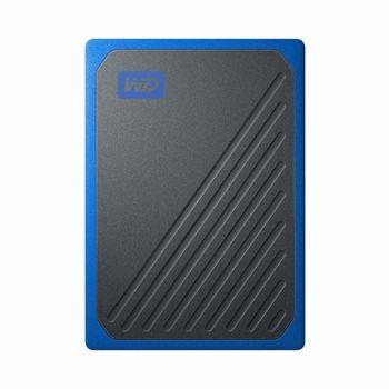 DYSK PRZENOŚNY WD My Passport Go SSD 500GB