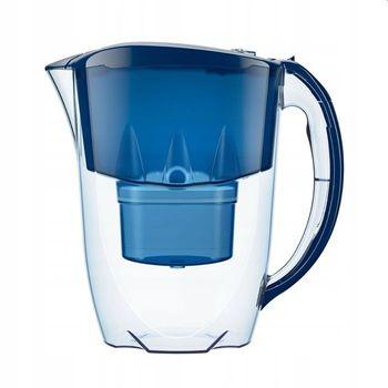 Dzbanek do wody Aquaphor Fresh Granatowy 2,8l