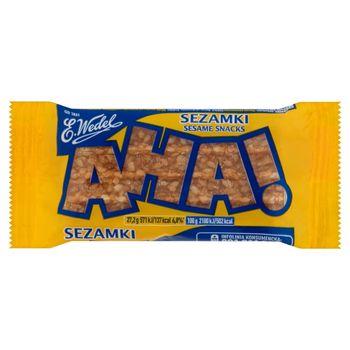 E. Wedel Aha! Sezamki 27,2 g