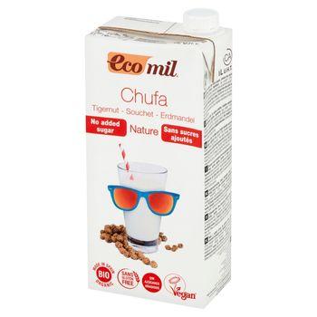 EcoMil Napój z migdałów ziemnych 1 l