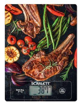 Elektroniczna waga kuchenna Scarlett SC – KS57P39