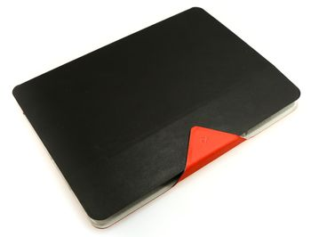 Etui POSS Etui na tablet 10 cali czarny