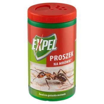 Expel Proszek na mrówki 100 g