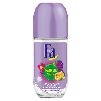Fa Brazilian VibesIpanema Nights Dezodorant w kulce 50 ml