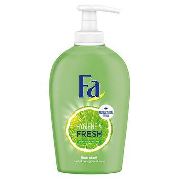 Fa Hygiene & Fresh Lime Mydło w płynie 250 ml