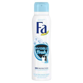 Fa Invisible Fresh Antyperspirant 150 ml