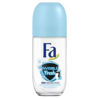 Fa Invisible Fresh Antyperspirant w kulce 50 ml