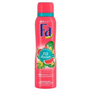 Fa Island Vibes Fiji Dream Antyperspirant 150 ml