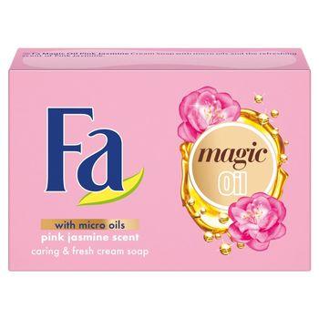 Fa Magic Oil Mydło w kostce 90 g