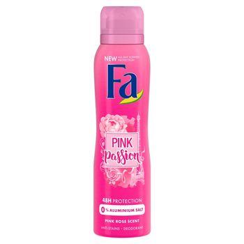 Fa Pink Passion Dezodorant 150 ml