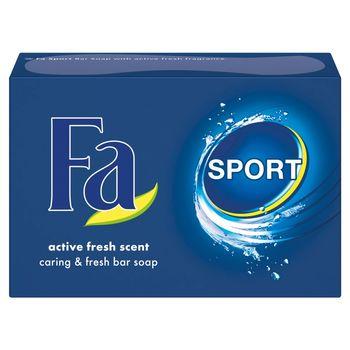 Fa Sport Active Fresh Mydło w kostce 90 g