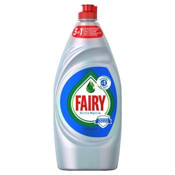 Fairy Extra Hygiene Płyn do mycia naczyń 905 ml
