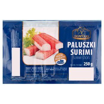 NC Seafood Paluszki surimi 250 g