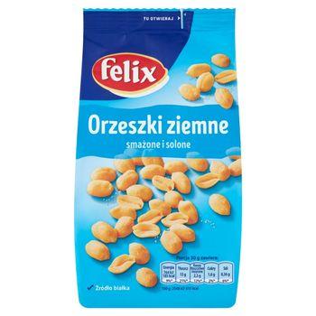 Felix Orzeszki ziemne smażone i solone 380 g