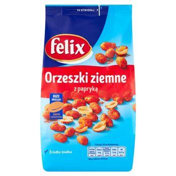 Felix Orzeszki ziemne z papryką 240 g