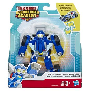 Figurka HASBRO Rescue Bot do trasnformacji E5366