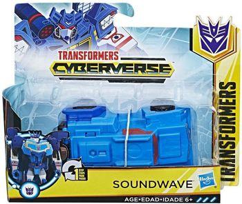 Figurka HASBRO Transformers Cyberverse