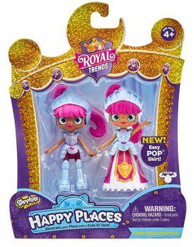 Figurka SHOPKINS Happy Places 57575