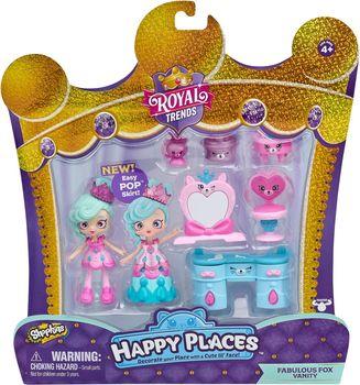 Figurka SHOPKINS Happy Places 57576