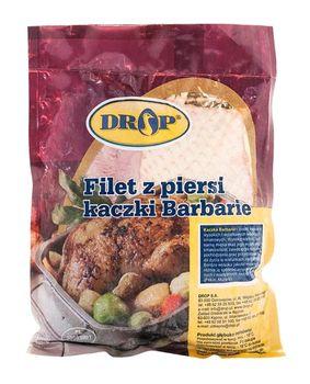 Filet z piersi kaczki Barbarie mrożony