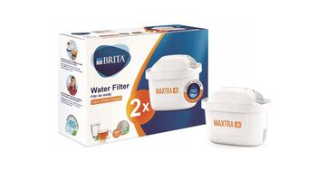 Filtr do wody Brita  Maxtra + Hard Water Expert 2 szt