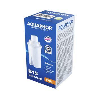 Filtr do Wody Wkład Aquaphor B100-15 Standard 1szt