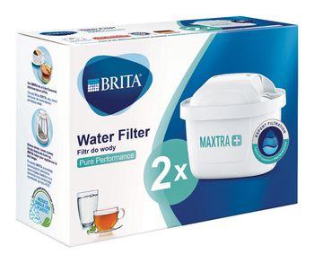 Filtr do wody Wkład Brita Maxtra + Pure Performance 2szt