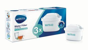 Filtr do wody Wkład Brita Maxtra + Pure Performance 3szt