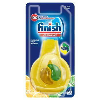 Finish Odświeżacz do zmywarki cytryna i limonka 4 ml