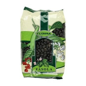 Florpak Fasola kolorowa czarna 500 g