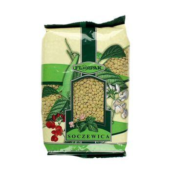 Florpak Soczewica zielona 500 g