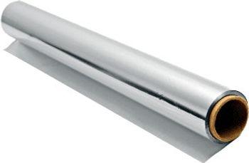 Folia CARREFOUR Folia aluminiowa 50 m