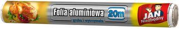 Folia Aluminiowa JAN NIEZBĘDNY 20 m